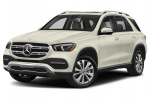 Photo  Mercedes-Benz Mercedes-Benz GLE 350