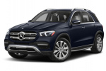 Mercedes-Benz Mercedes-Benz GLE 450 rims and wheels photo