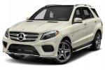 Photo  Mercedes-Benz Mercedes-Benz GLE 550e Plug-In Hybrid