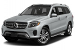 Photo 2018 Mercedes-Benz Mercedes-Benz GLS 450
