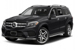 Photo 2018 Mercedes-Benz Mercedes-Benz GLS 550