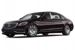 Mercedes-Benz Mercedes-Benz Maybach S 650 tire size