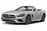 Photo 2018 Mercedes-Benz Mercedes-Benz SL 450