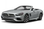 Photo 2019 Mercedes-Benz Mercedes-Benz SL 450