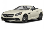 Photo  Mercedes-Benz Mercedes-Benz SLC 300