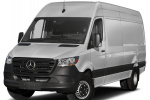 Photo  Mercedes-Benz Mercedes-Benz Sprinter 3500