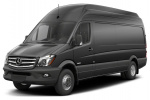 Photo 2018 Mercedes-Benz Mercedes-Benz Sprinter 3500XD