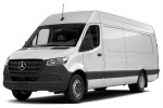 Photo  Mercedes-Benz Mercedes-Benz Sprinter 3500XD