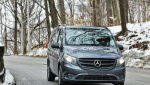 Photo 2017 Mercedes-Benz Metris