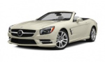 Photo 2015 Mercedes-Benz SL-Class