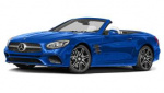 Photo 2017 Mercedes-Benz SL450