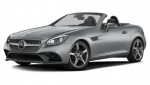 Mercedes-Benz SLC300 rims and wheels photo