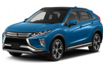 Photo 2018 Mitsubishi Eclipse Cross