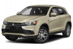 Photo 2018 Mitsubishi Outlander Sport