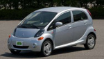 Mitsubishi i-MiEV rims and wheels photo