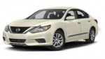 Photo 2017 Nissan Altima