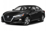 Photo 2020 Nissan Altima