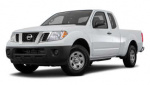 Nissan Frontier wheels bolt pattern