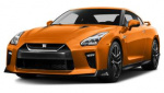 Photo 2017 Nissan GT-R