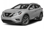 Nissan Murano rims and wheels photo