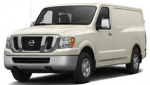 Nissan NV Cargo NV3500 HD rims and wheels photo