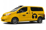 Photo 2019 Nissan NV200 Taxi