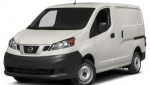 Nissan NV200 rims and wheels photo
