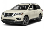 Photo 2019 Nissan Pathfinder