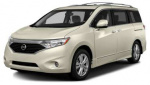 Photo 2016 Nissan Quest