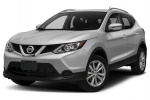 Photo 2018 Nissan Rogue Sport