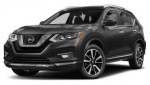 Nissan Rogue rims and wheels photo