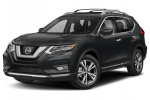 Photo 2020 Nissan Rogue