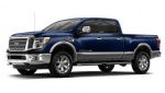 Photo 2016 Nissan Titan XD