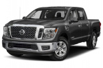 Photo 2019 Nissan Titan
