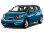 Photo 2015 Nissan Versa Note