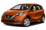Photo 2018 Nissan Versa Note