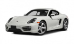 Photo 2015 Porsche Cayman