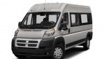Photo 2017 RAM ProMaster 2500 Window Van