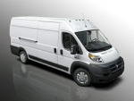 Photo 2016 RAM ProMaster 3500 Window Van