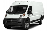 RAM ProMaster rims and wheels photo