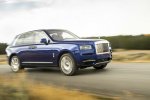 Photo  Rolls-Royce Rolls-Royce Cullinan