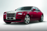 Photo 2018 Rolls-Royce Rolls-Royce Ghost