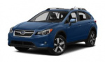 Photo 2015 Subaru XV Crosstrek Hybrid