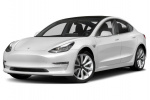 Tesla Model 3 tire size