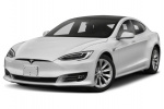 Tesla Model S wheels bolt pattern