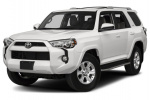 Toyota 4Runner wheels bolt pattern