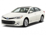 Photo 2015 Toyota Avalon Hybrid