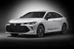 Photo 2020 Toyota Avalon