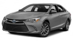 Toyota Camry Hybrid rims and wheels photo