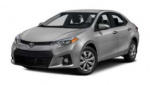 Photo 2016 Toyota Corolla